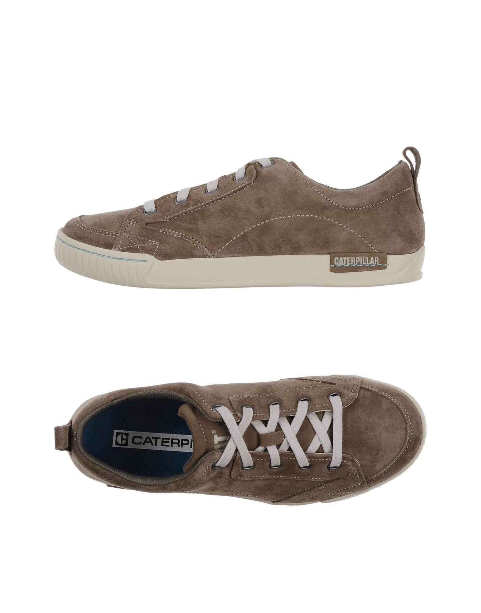 Rabatt echte Schuhe Cat Sneakers Herren  44951425TL