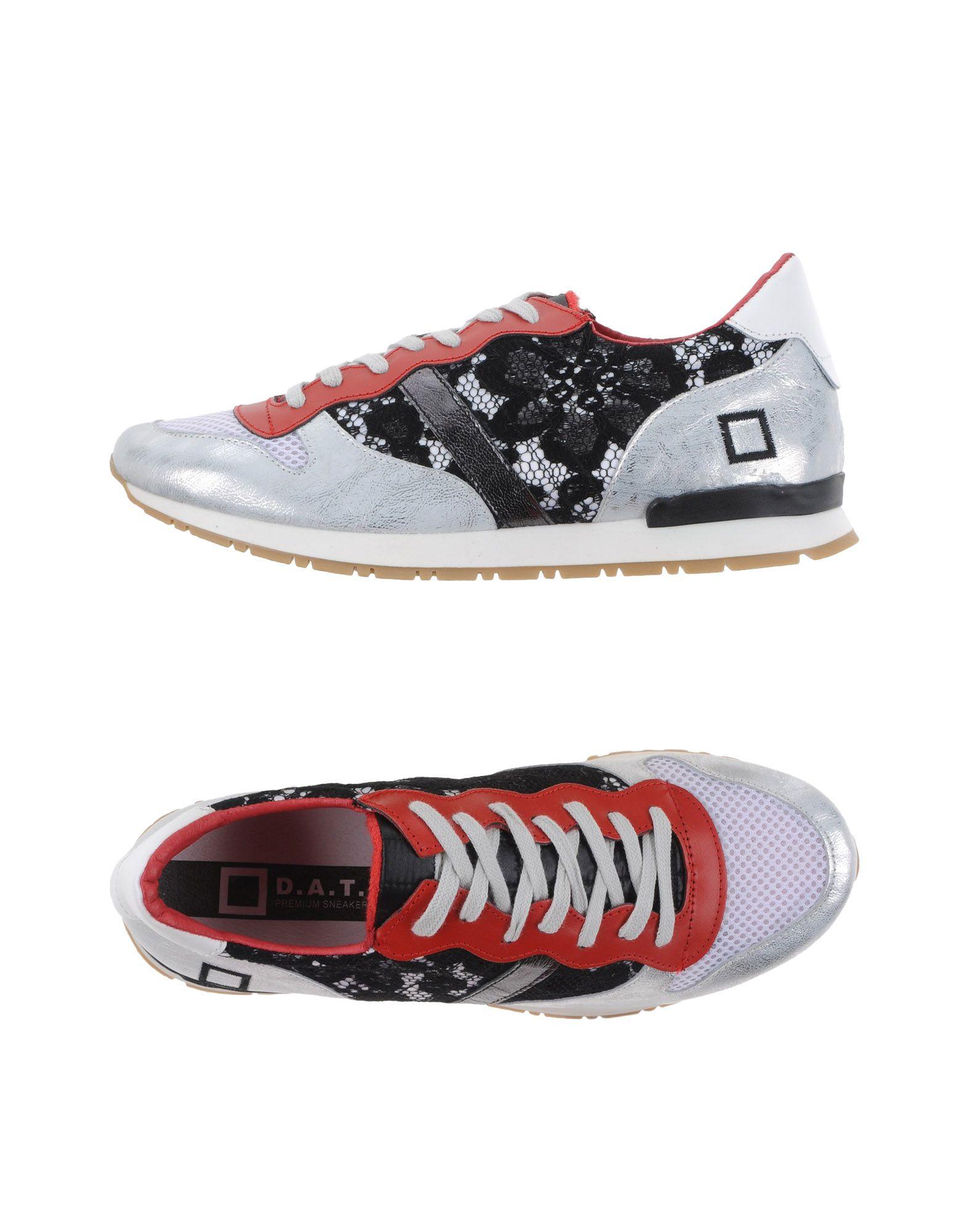 Gut um billige Schuhe zu tragenD.A.T.E. Sneakers Damen  44951442PO