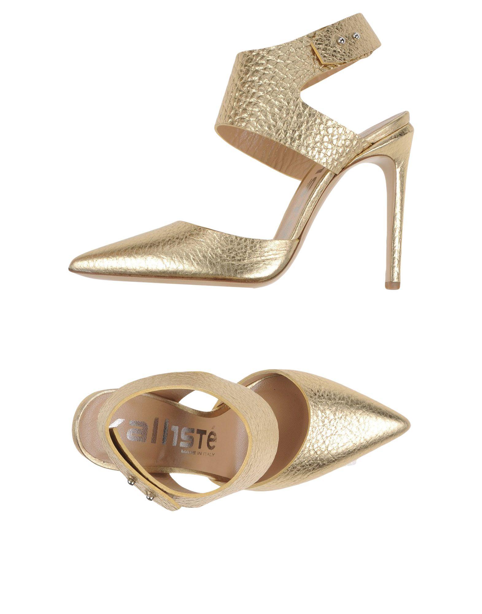 Kallistè Sandalen Damen  44951588XOGut Schuhe aussehende strapazierfähige Schuhe 44951588XOGut e8685b