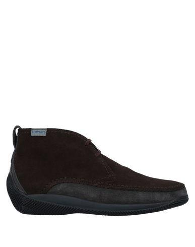 Los últimos de zapatos de últimos hombre y mujer Botín Lo.White Hombre - Botines Lo.White - 44952438NU Café ec1701
