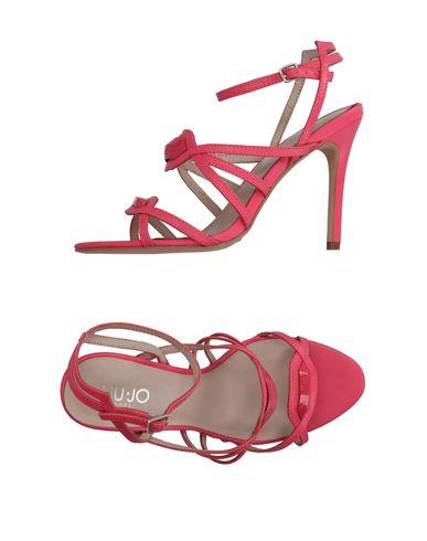 LIU •JO SHOES Sandalen 100% Original zum Verkauf Mit Paypal zum Verkauf 2xq5HTXY