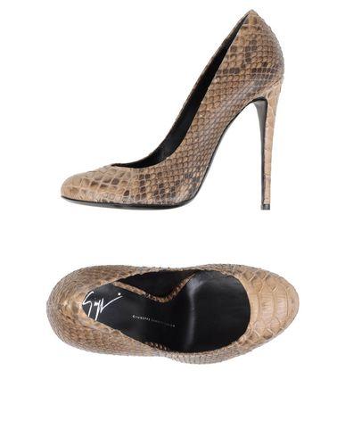Los últimos zapatos de descuento para hombres y mujeres Zanotti Zapato De Salón Giuseppe Zanotti mujeres Mujer - Salones Giuseppe Zanotti - 44952844NE Gris rosado ad4f15