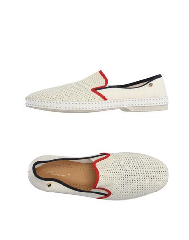 RIVIERAS Sneakers in Beige