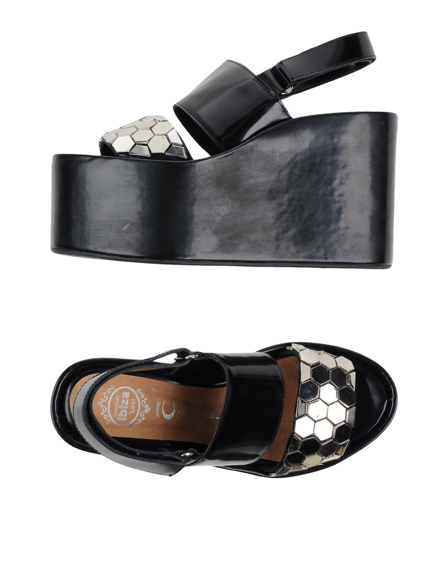 Jeffrey 44953336HL Campbell Sandalen Damen  44953336HL Jeffrey Gute Qualität beliebte Schuhe a1d7be