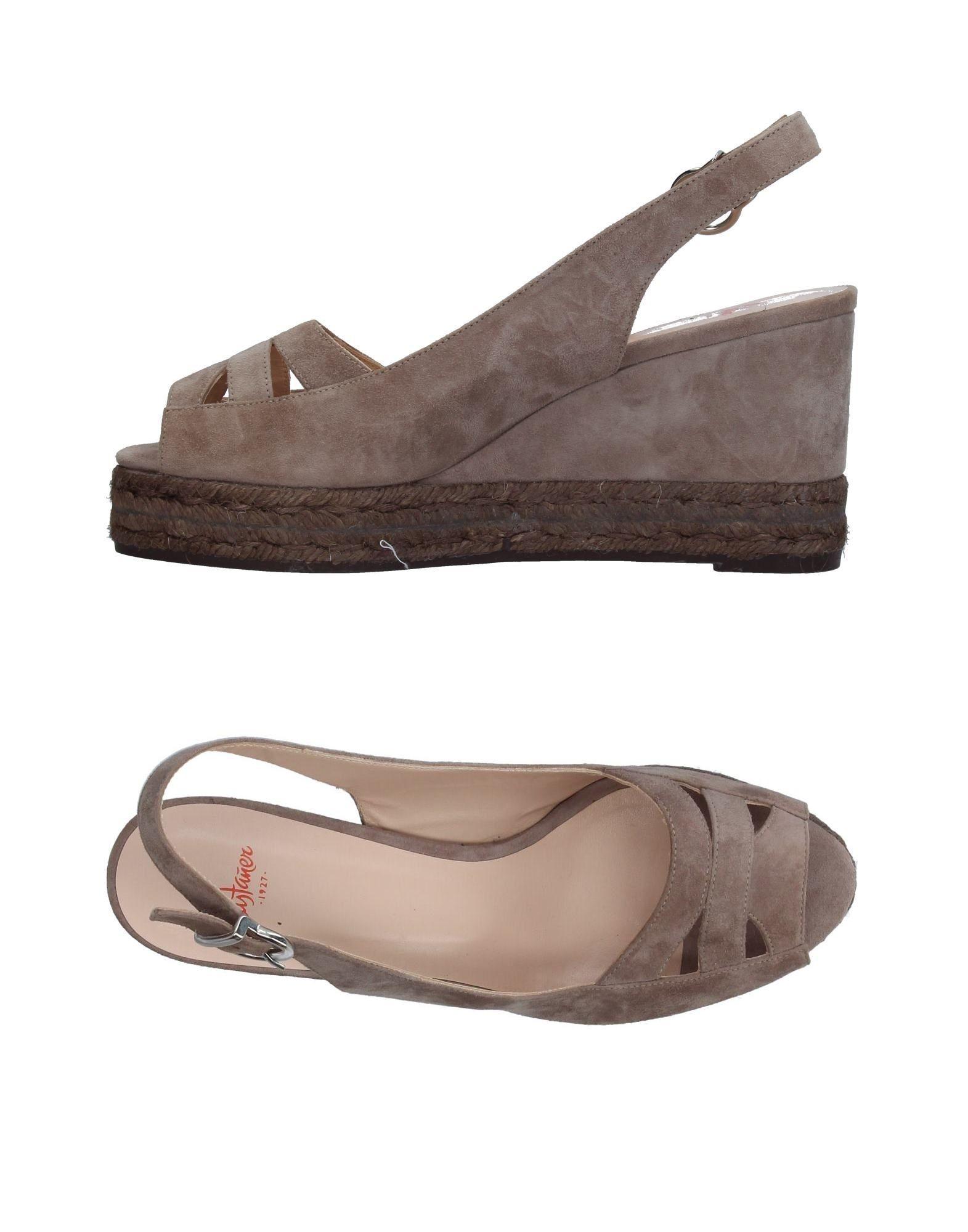 Stilvolle billige Espadrilles Schuhe Castañer Espadrilles billige Damen  44953394TW 1d65c7