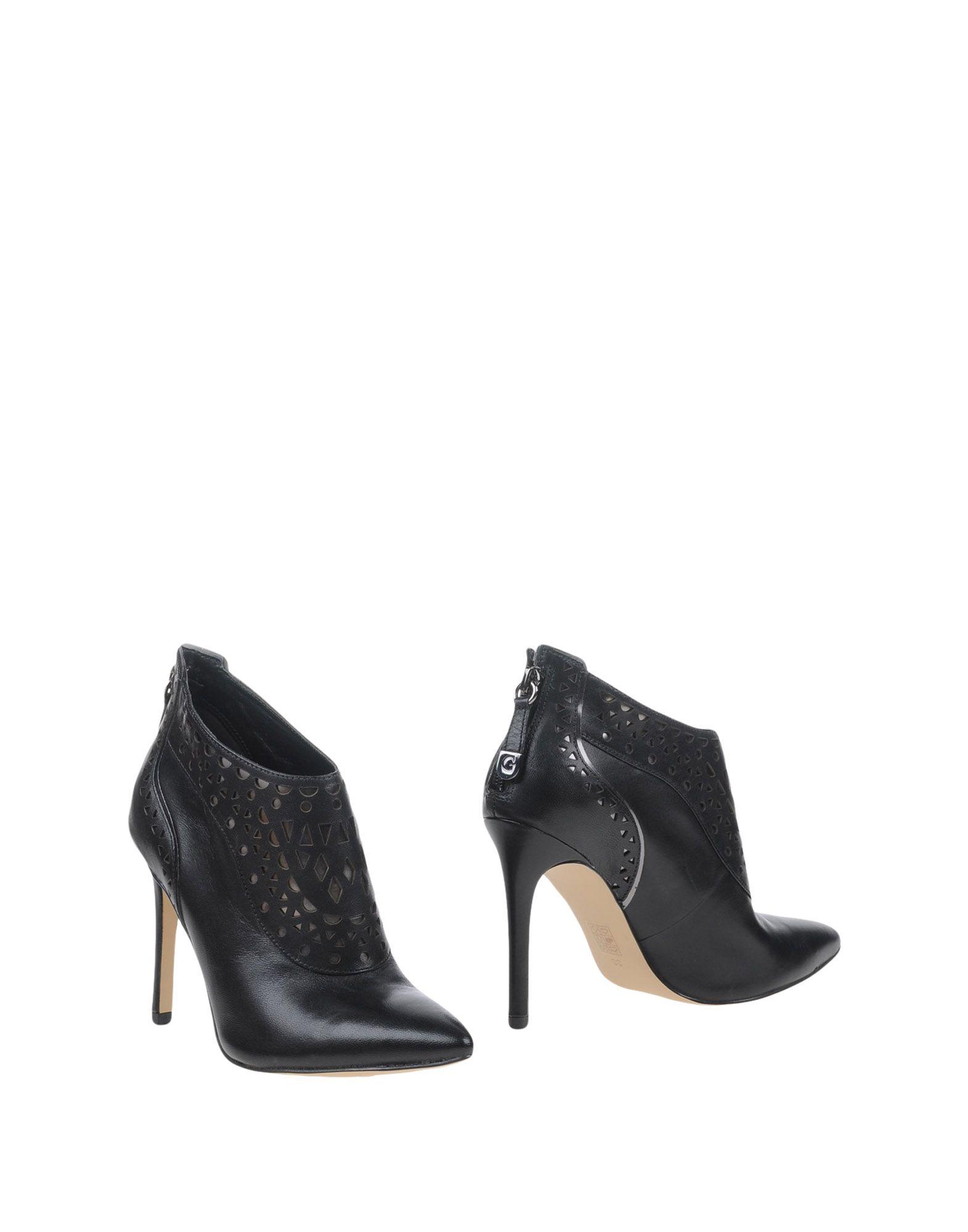 Gut um billige Schuhe zu 44954101BA tragenGuess Stiefelette Damen  44954101BA zu d7b99f