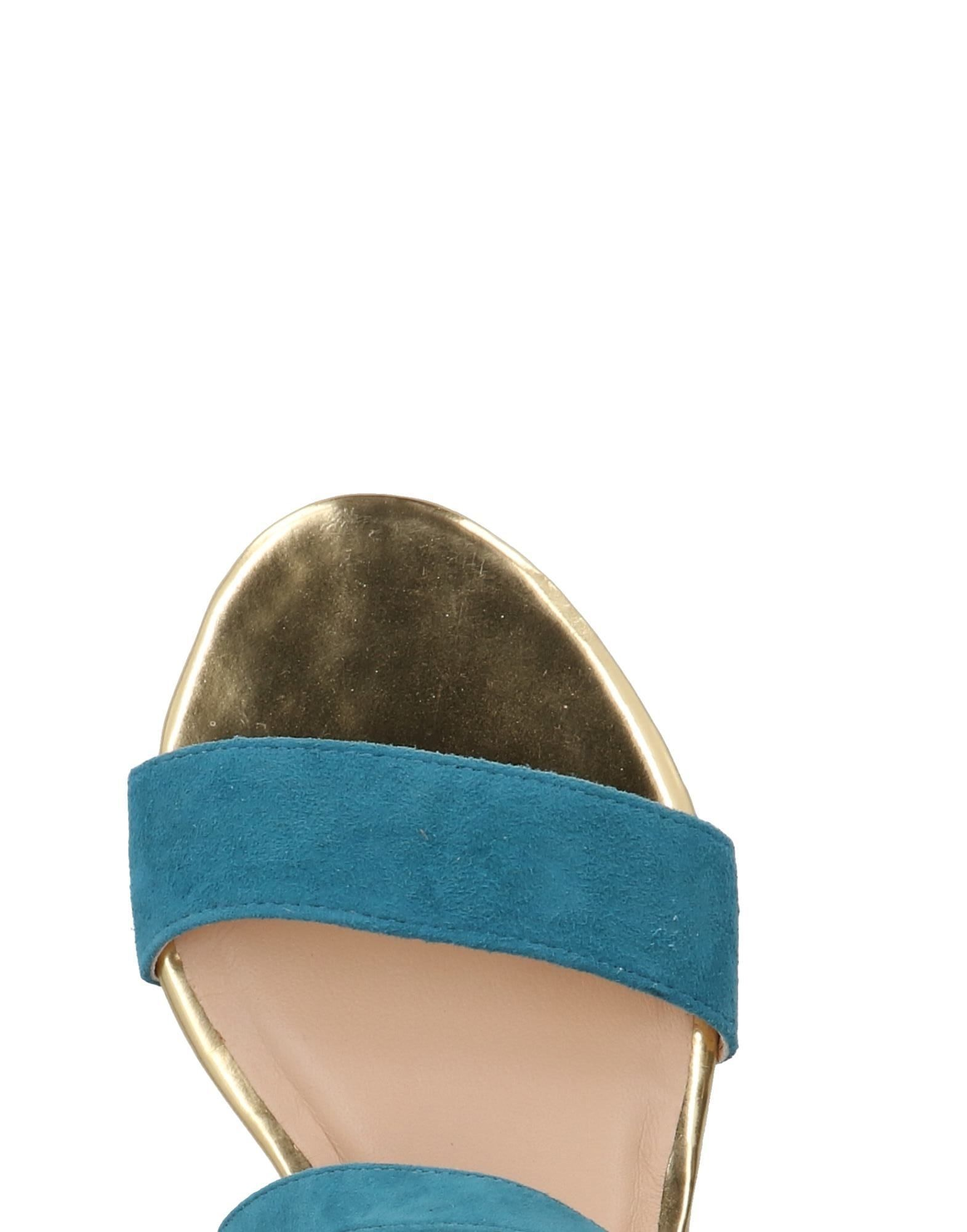 Gut um billige Schuhe zu Damen tragenLiu •Jo Shoes Sandalen Damen zu  44954902XL 68e929