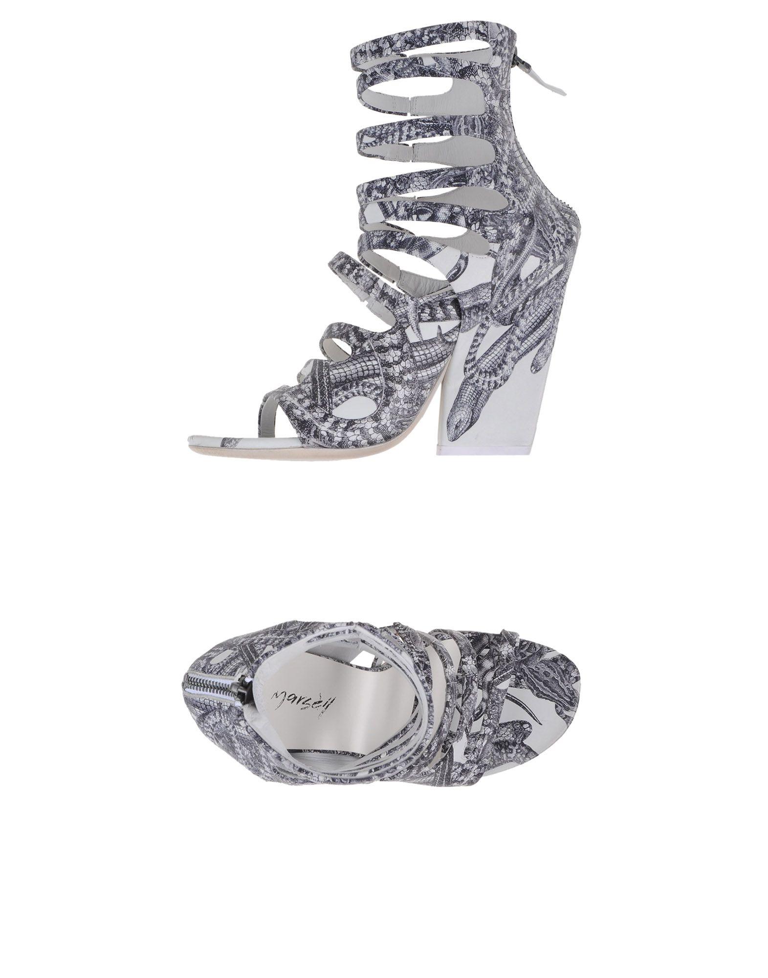 Haltbare Mode billige Schuhe Marsèll Sandalen Damen  44954970LH Heiße Schuhe
