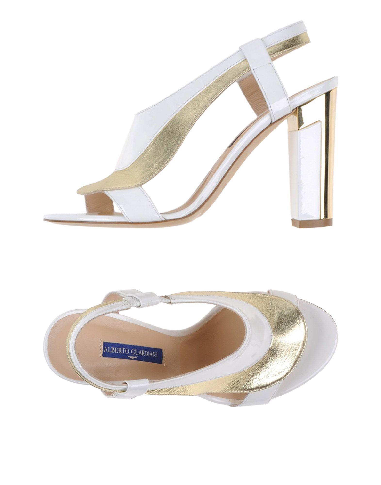 FOOTWEAR - Sandals on YOOX.COM Alberto TrukRTk