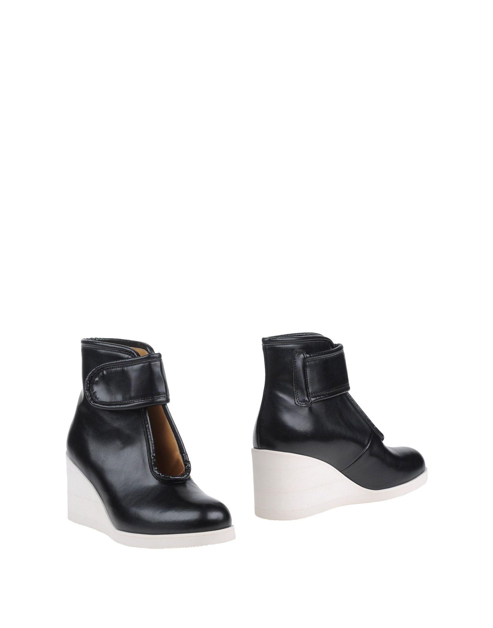 Mm6 Maison Margiela Stiefelette Damen  44955811QCGut aussehende strapazierfähige Schuhe