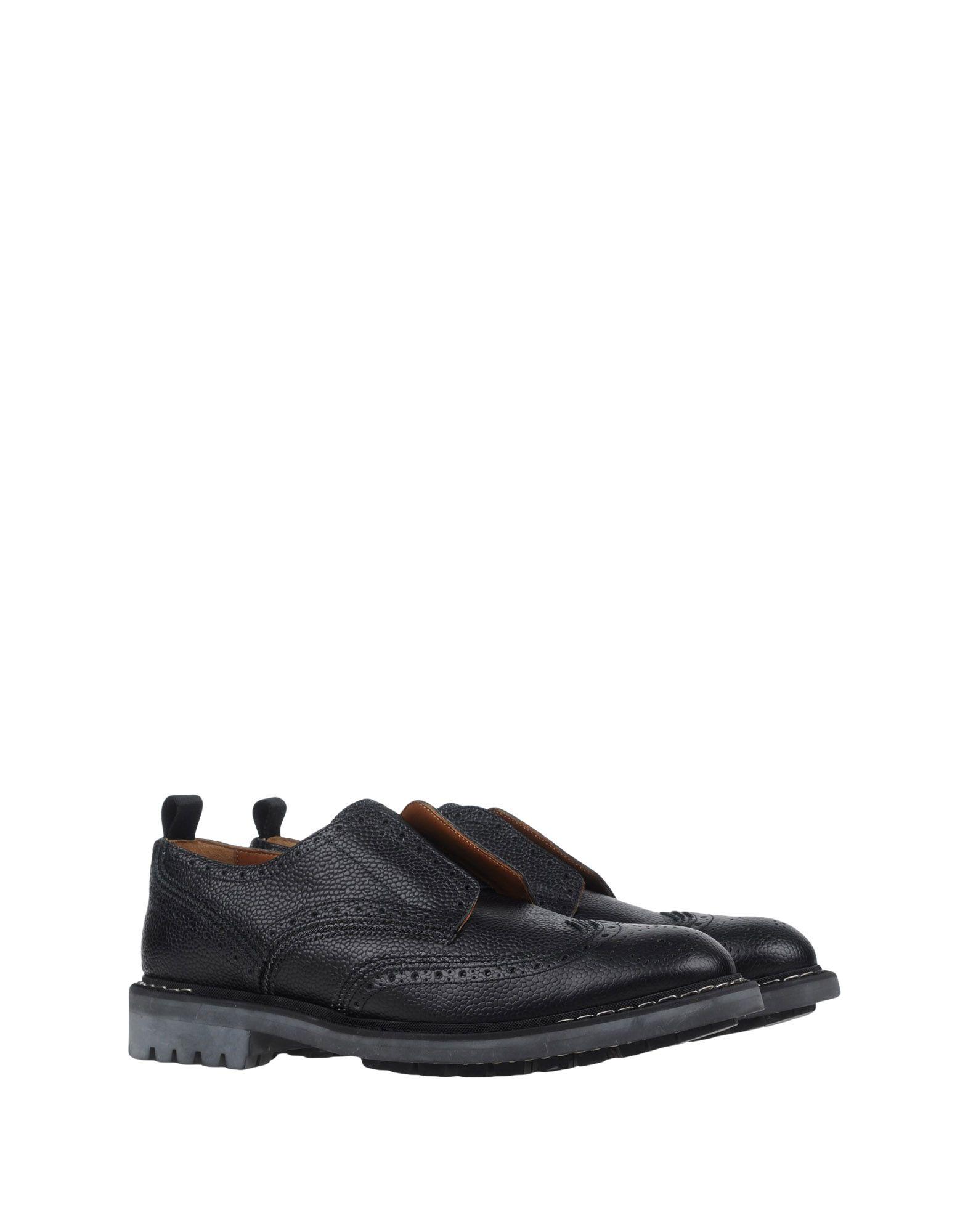 Givenchy Schnürschuhe Qualität Herren  44956569BB Gute Qualität Schnürschuhe beliebte Schuhe 433d74
