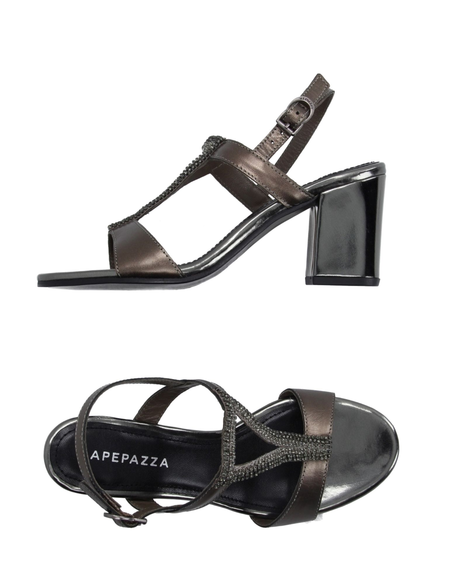 Apepazza Sandals - Women Apepazza 44956571UP Sandals online on  Canada - 44956571UP Apepazza 04823c