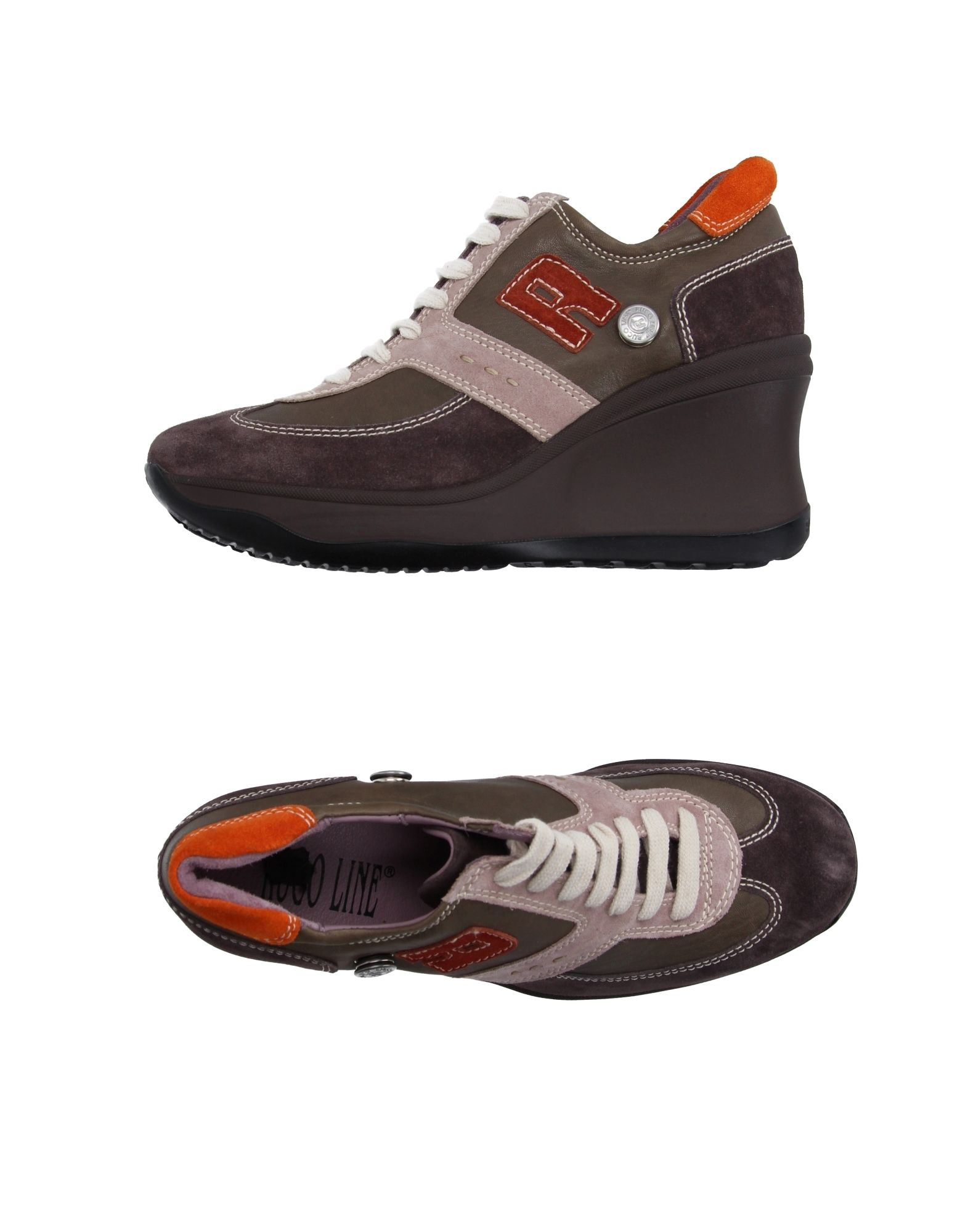 Sneakers Ruco Line Line Ruco Donna - 44956893XV 596dde