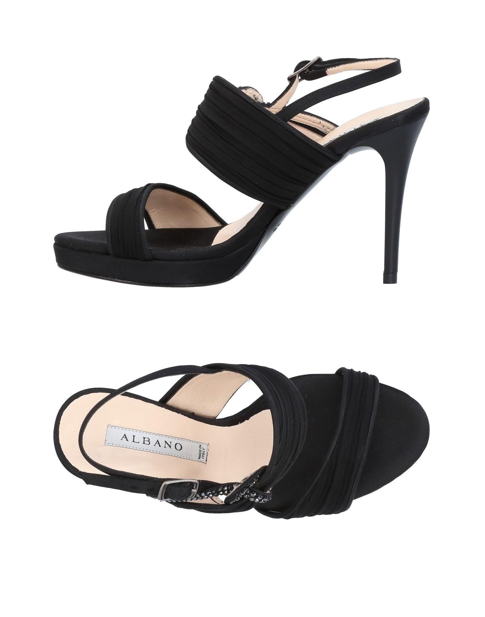 Albano Sandals - on Women Albano Sandals online on -  United Kingdom - 44957154HX 22dc79