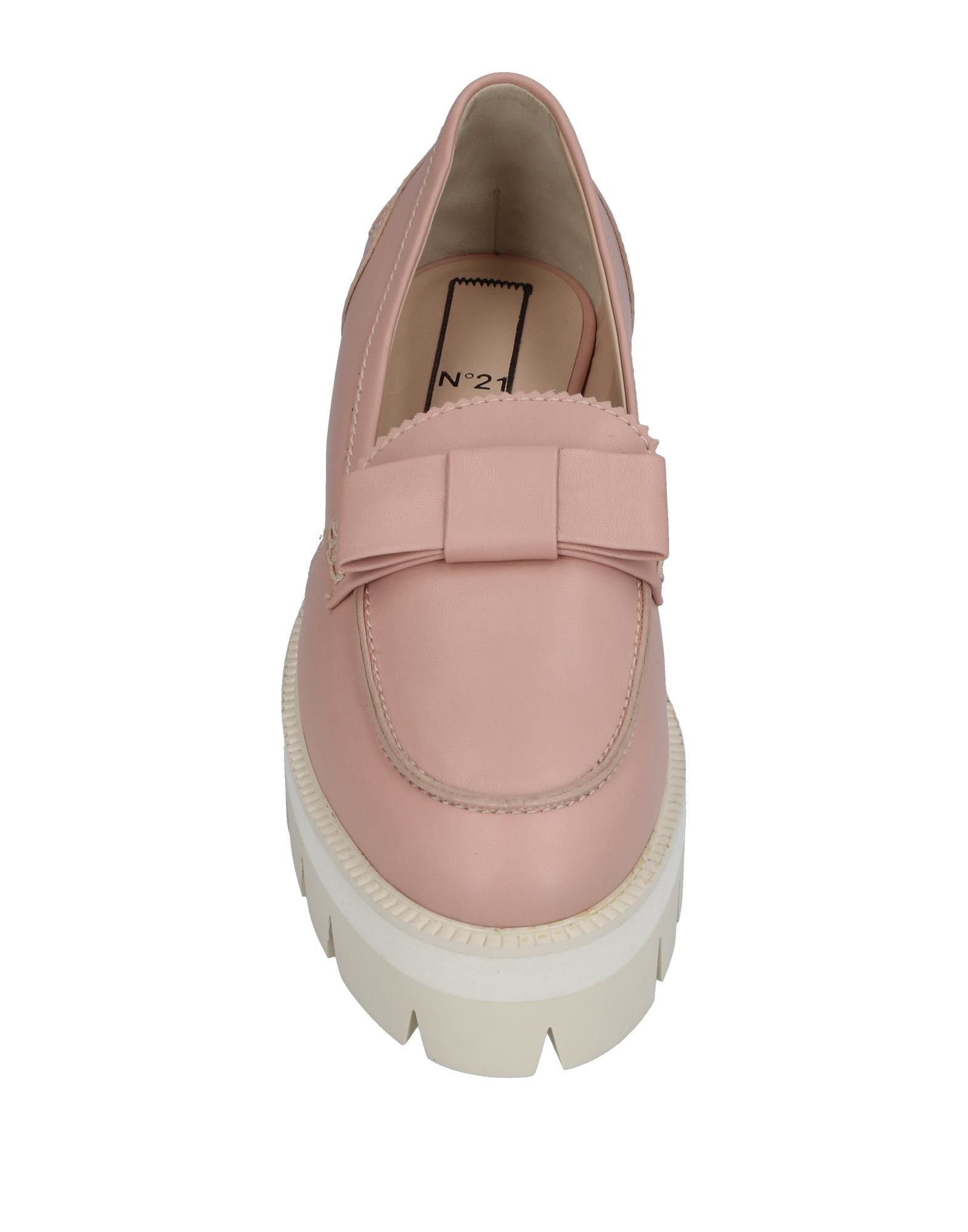 N° 21 Mokassins Damen    44957611UG Neue Schuhe 03eeab