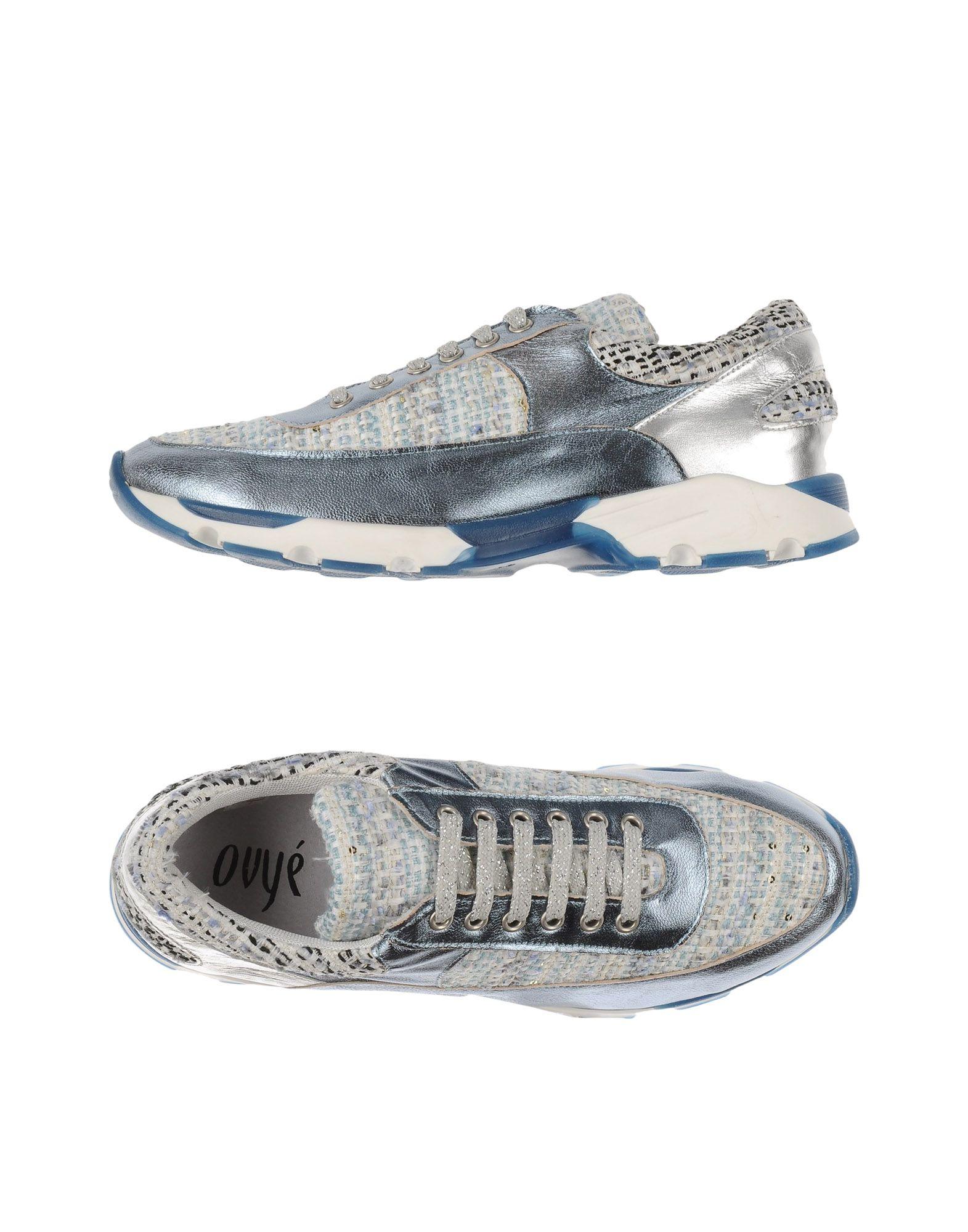 Ovye' By Cristina Lucchi Gute Sneakers Damen  44957748QJ Gute Lucchi Qualität beliebte Schuhe 32ea83