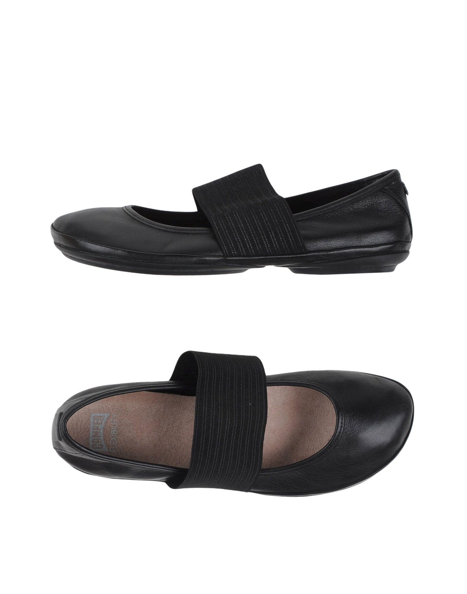 Gut um billige Damen Schuhe zu tragenCamper Ballerinas Damen billige  44958004PV de276f