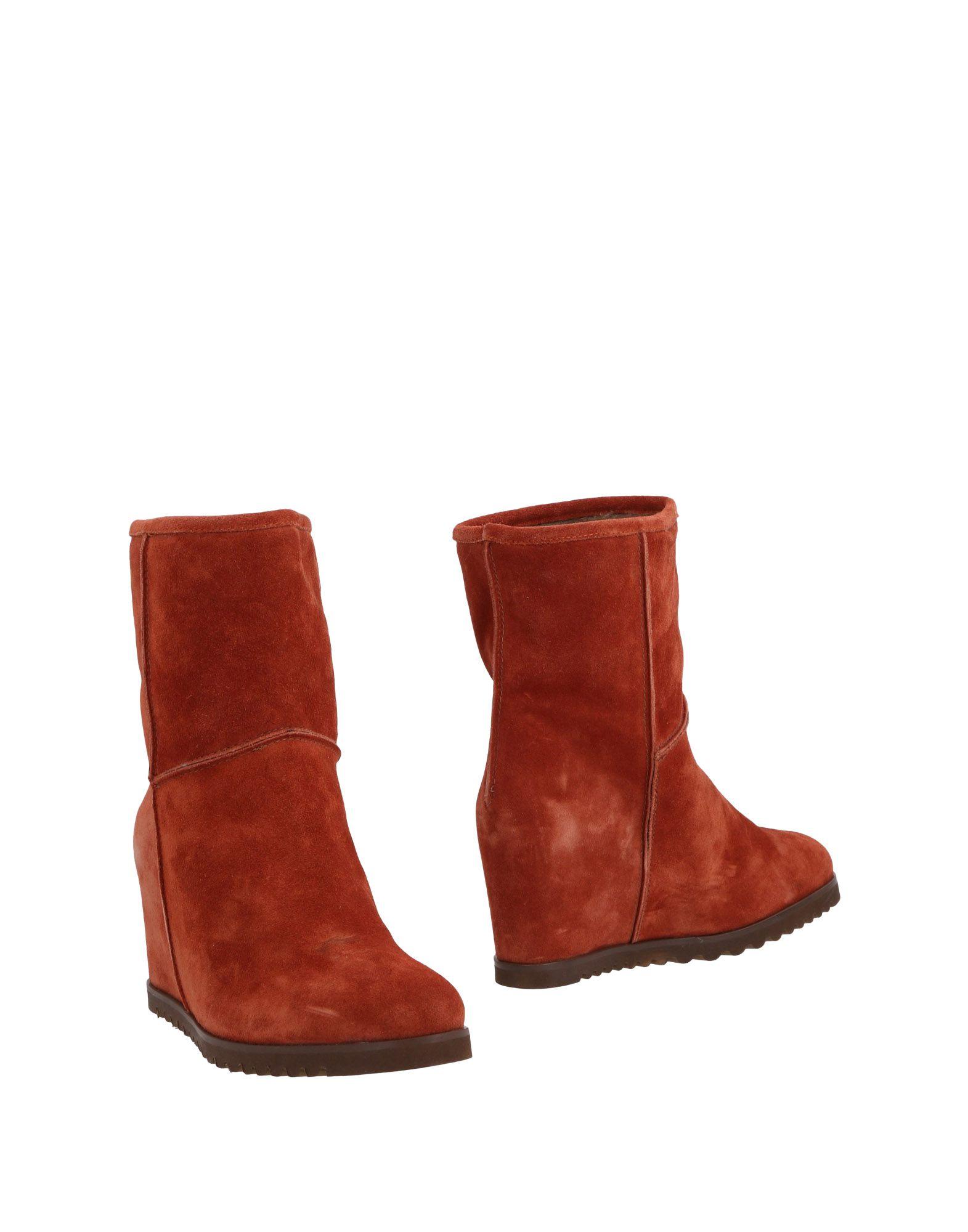 Fabio Rusconi Ankle Boot - Women online Fabio Rusconi Ankle Boots online Women on  Australia - 44958255HW be604d