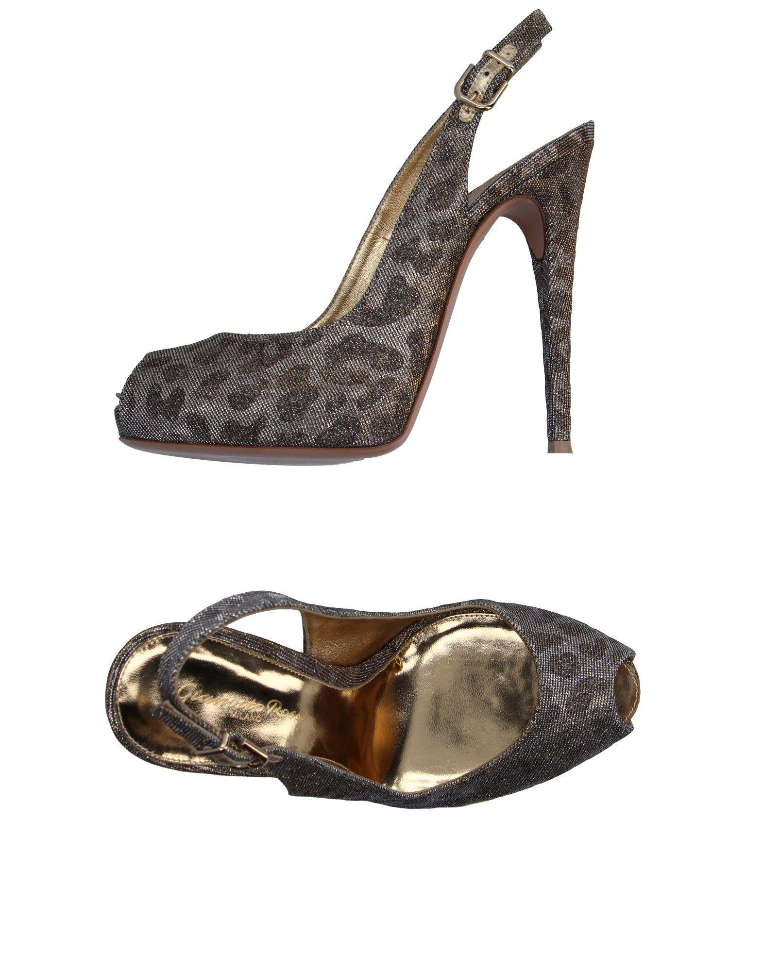 Gianvito Rossi Sandalen Damen  44958808LHGut aussehende strapazierfähige Schuhe