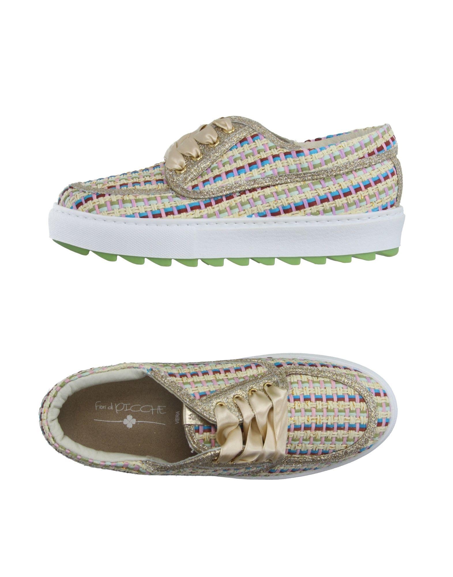 Sneakers Fiori Di Picche Donna Donna Donna - 44959367RN 2aaf8d