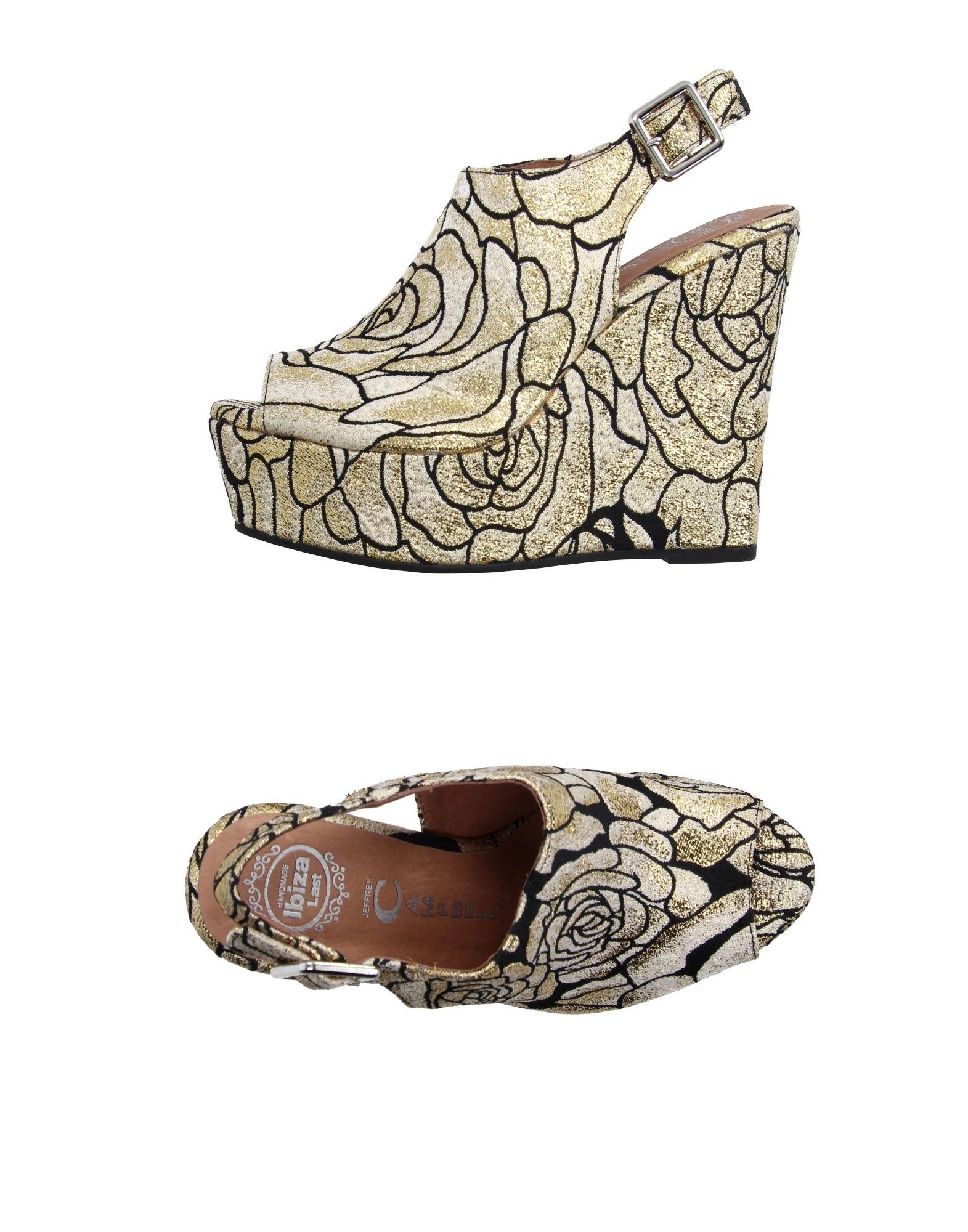 Jeffrey Campbell Sandalen Damen  44959579DW Gute Qualität beliebte Schuhe