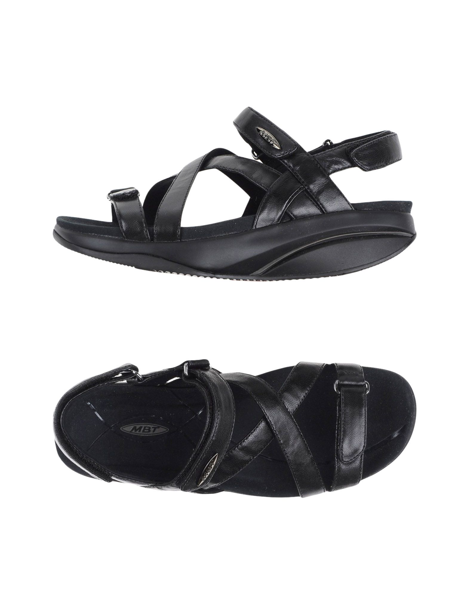 Stilvolle billige Schuhe Mbt Sandalen Damen  44959689TM