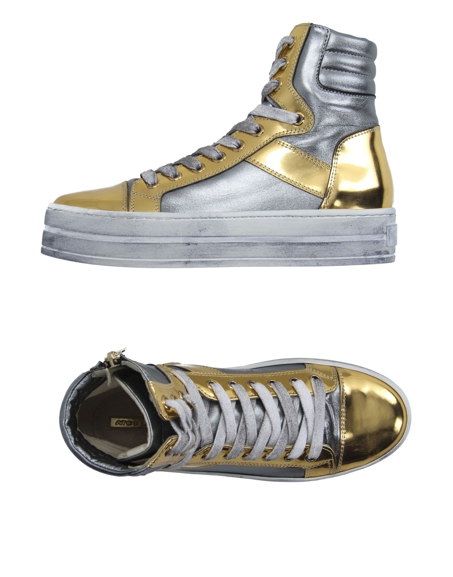 Atos Lombardini Sneakers - Women Atos Lombardini Sneakers - online on  Canada - Sneakers 44960177QU 72418f