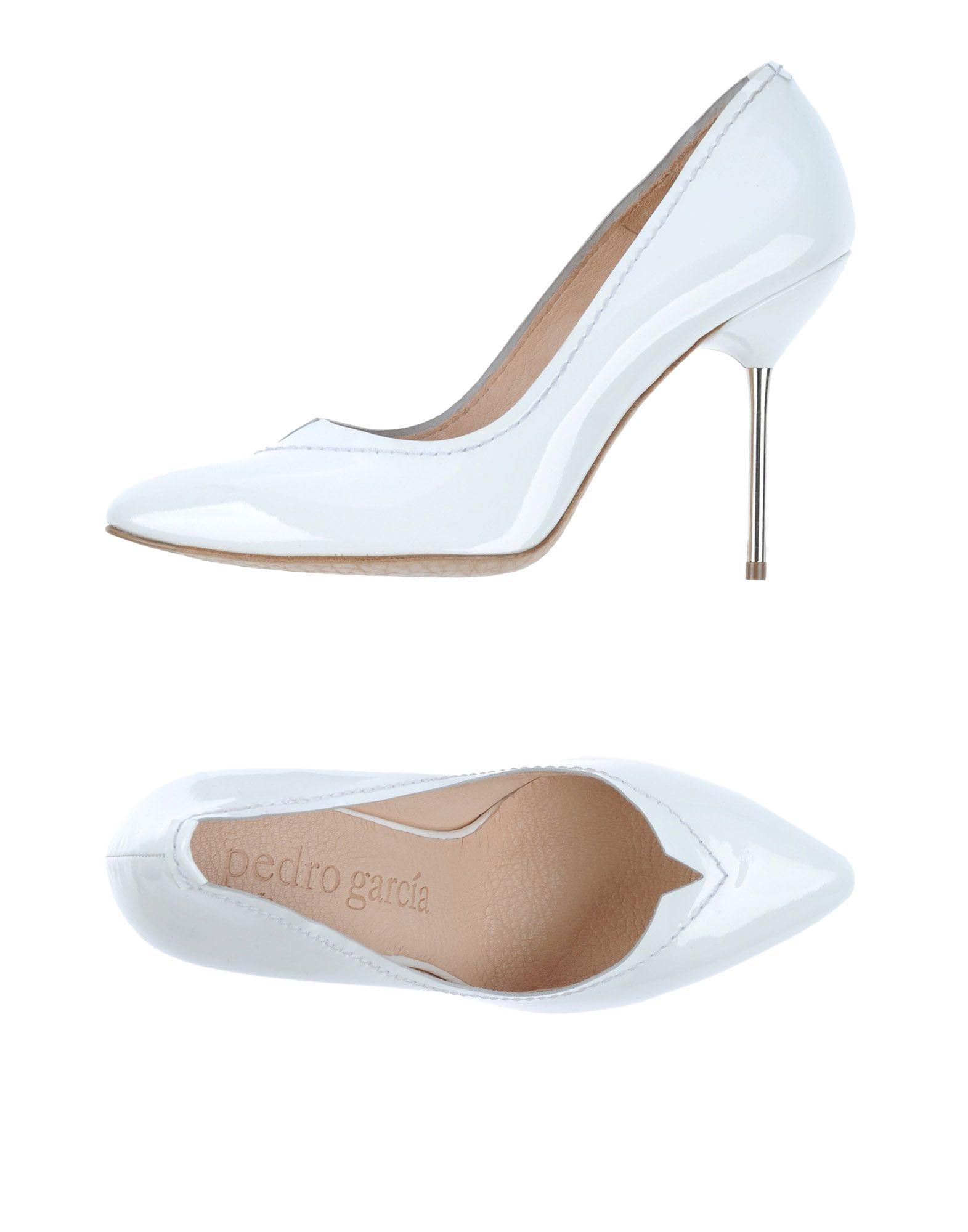 Pedro García Pumps Damen  44960788SFGut aussehende strapazierfähige Schuhe