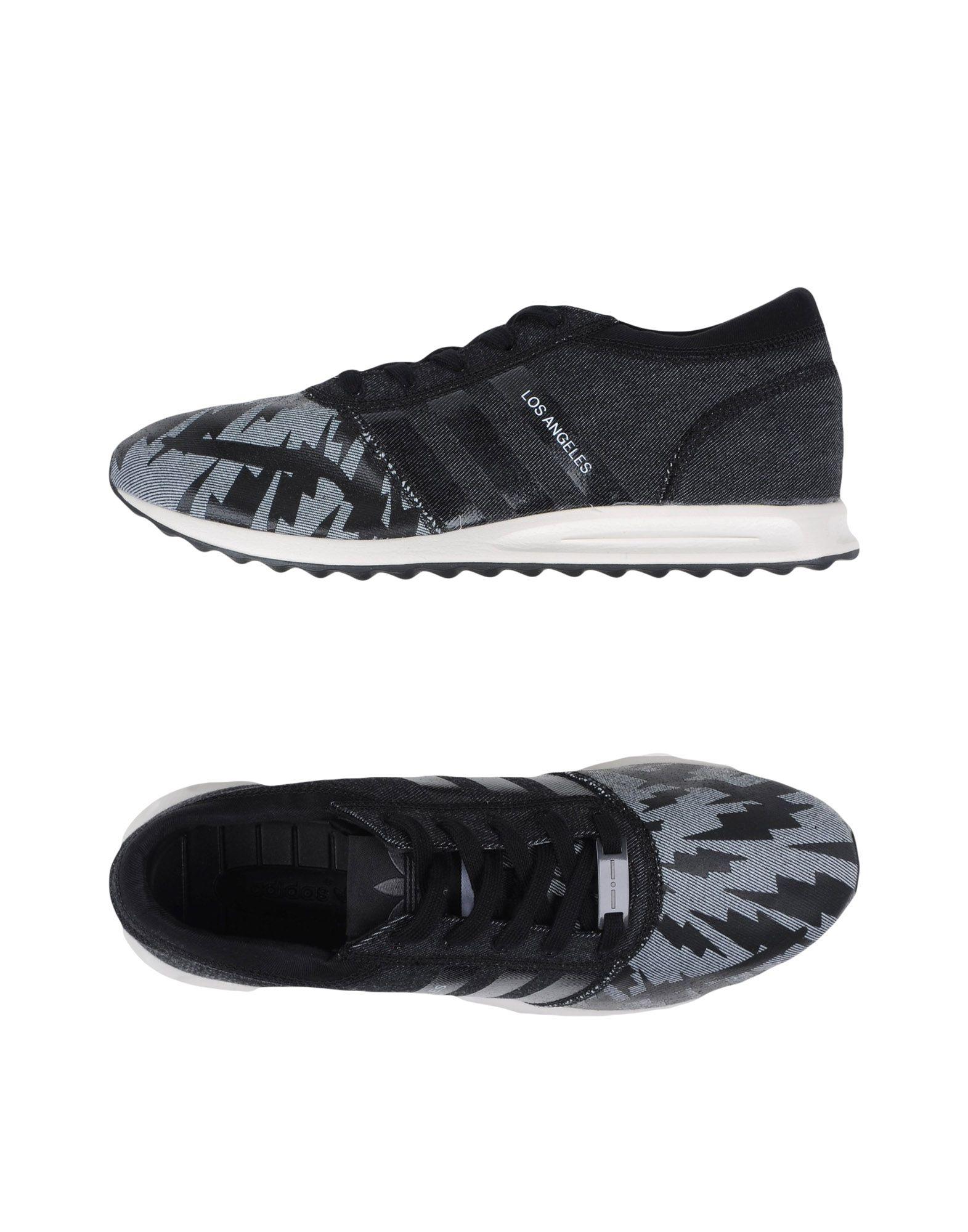 Sneakers Adidas Originals Los Angeles - Homme - Sneakers Adidas Originals sur