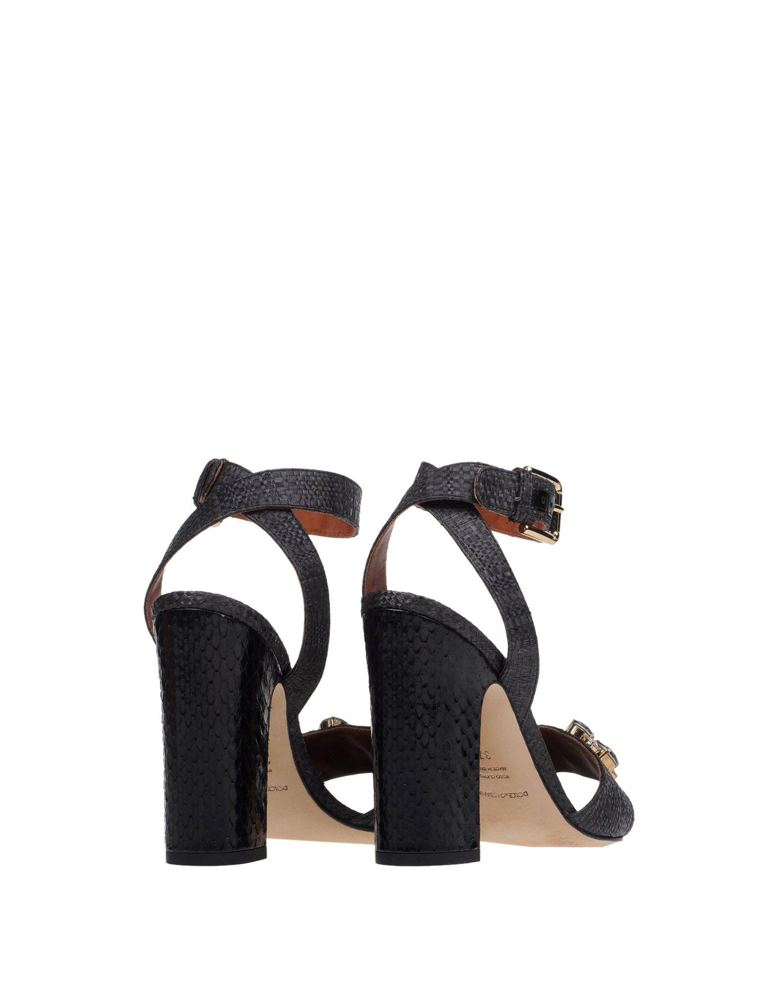 Dolce  & Gabbana Sandalen Damen  Dolce 44962105UMGünstige gut aussehende Schuhe 0a6aa4