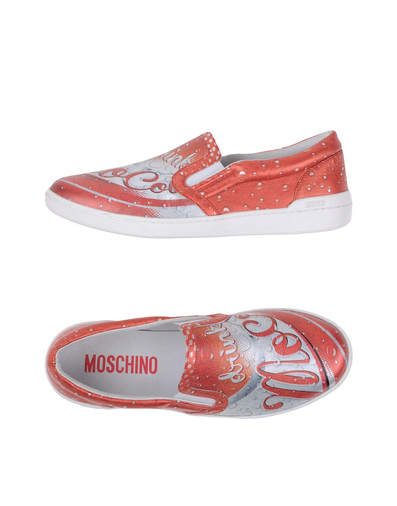 Sneakers Moschino Uomo - 44962338XC Scarpe economiche e buone
