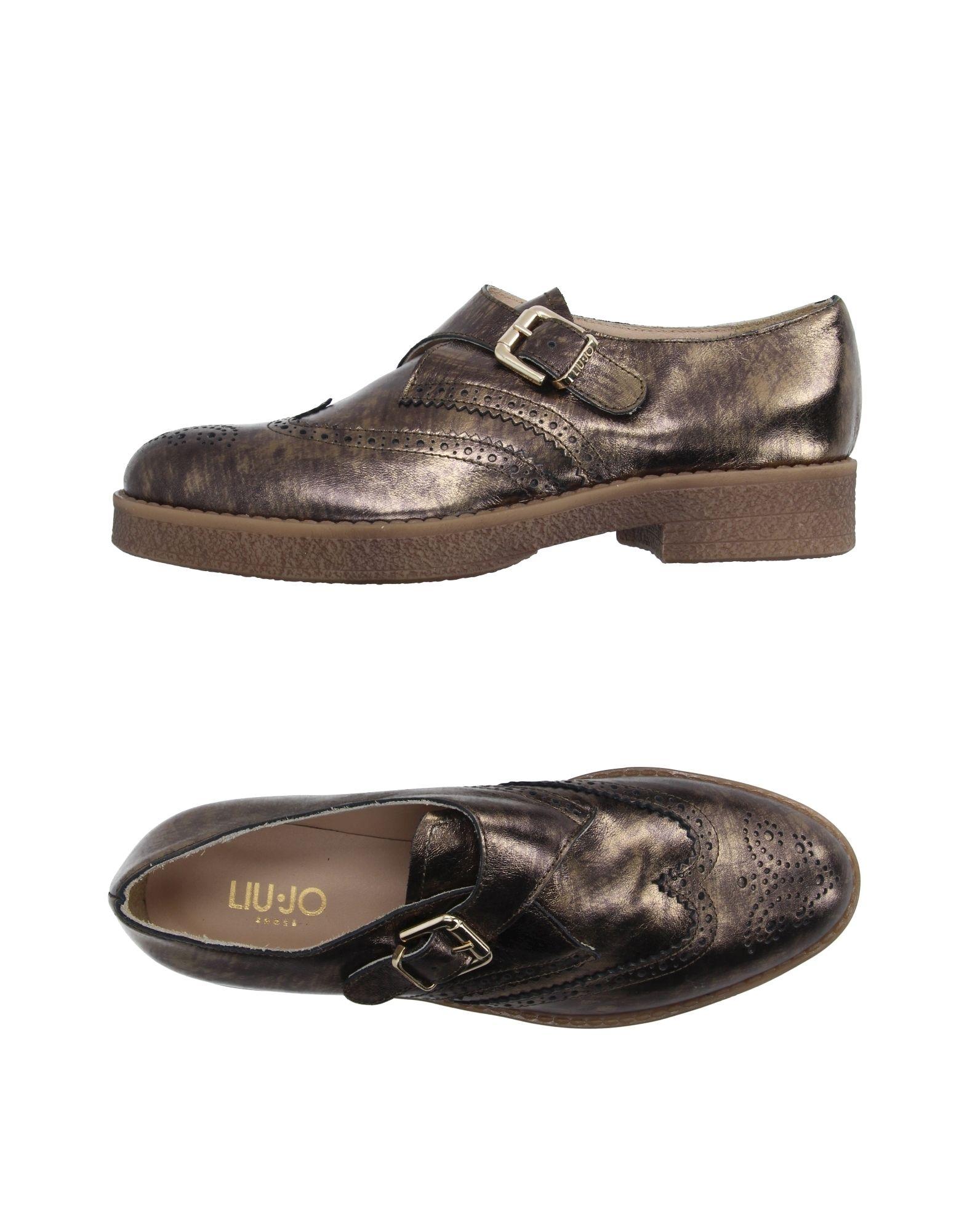 Mocassino Liu •Jo Shoes Shoes •Jo Donna - 44962523RT e32883