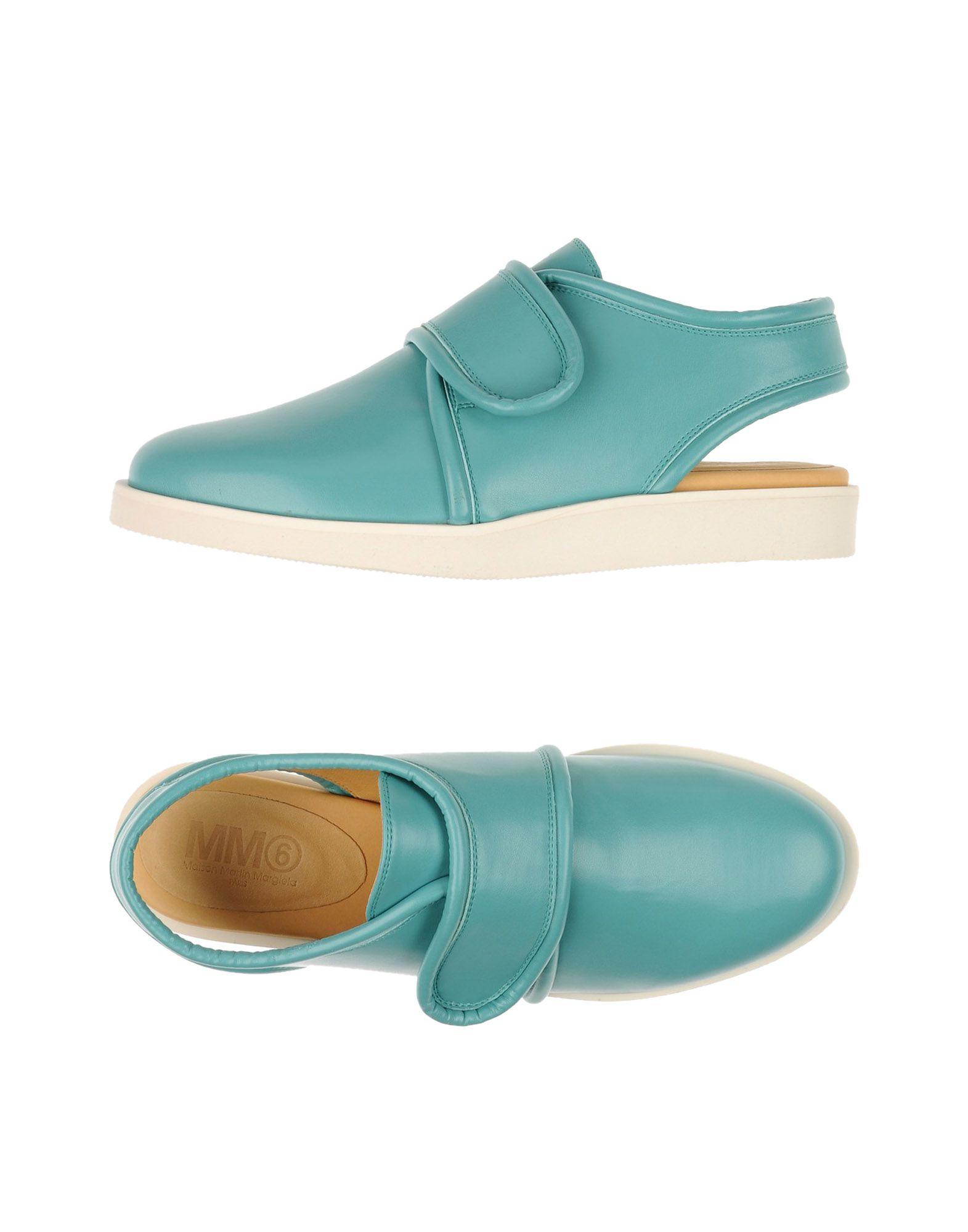 Gut um billige Schuhe zu tragenMm6 Maison Margiela Sneakers Damen  44962750LJ