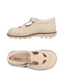 new arrival 325e2 98c18 Scarpe bambina Kickers 3-8 anni - abbigliamento Bambina su YOOX
