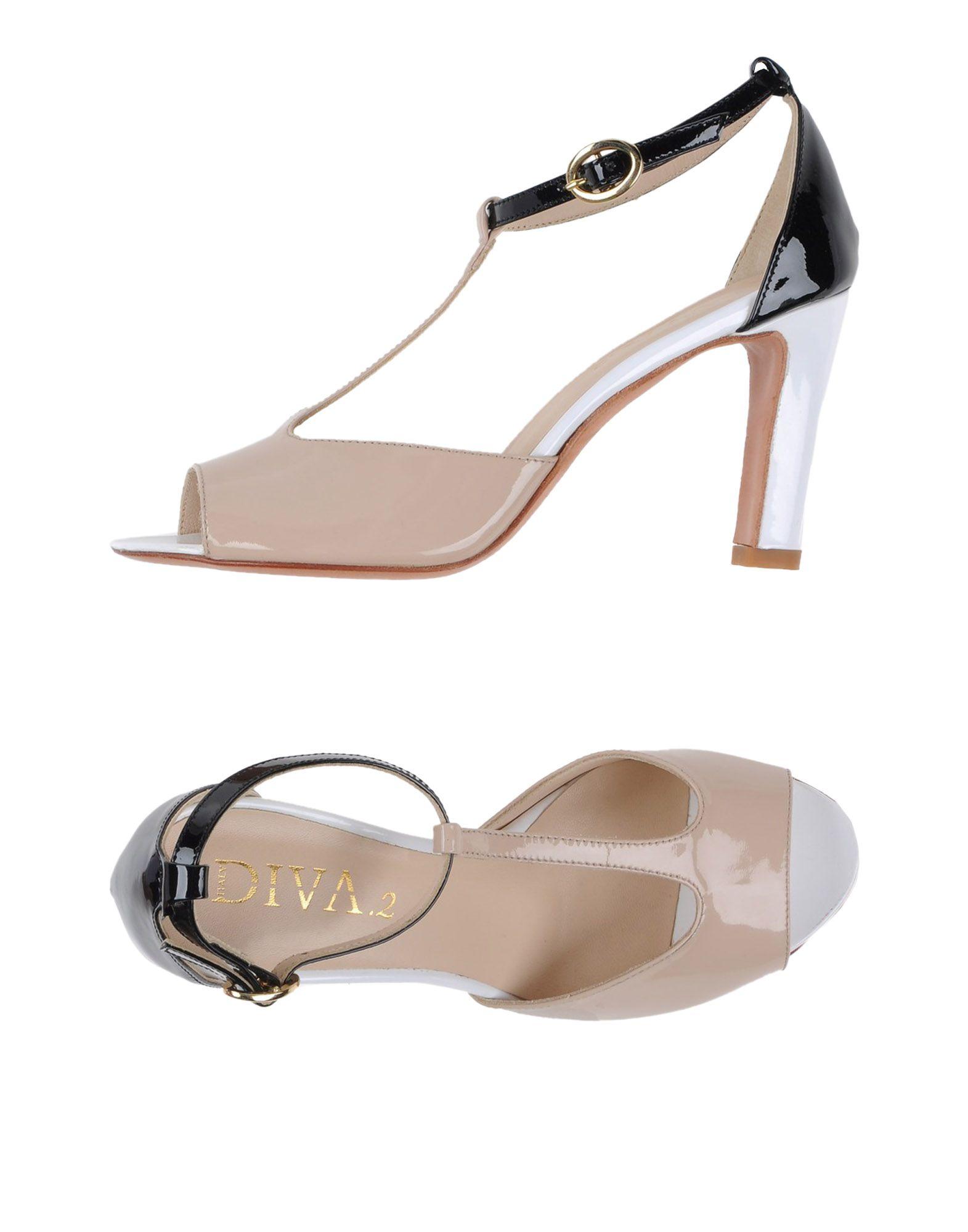 Diva.2 Sandalen Damen  44963029UN Gute Qualität beliebte Schuhe
