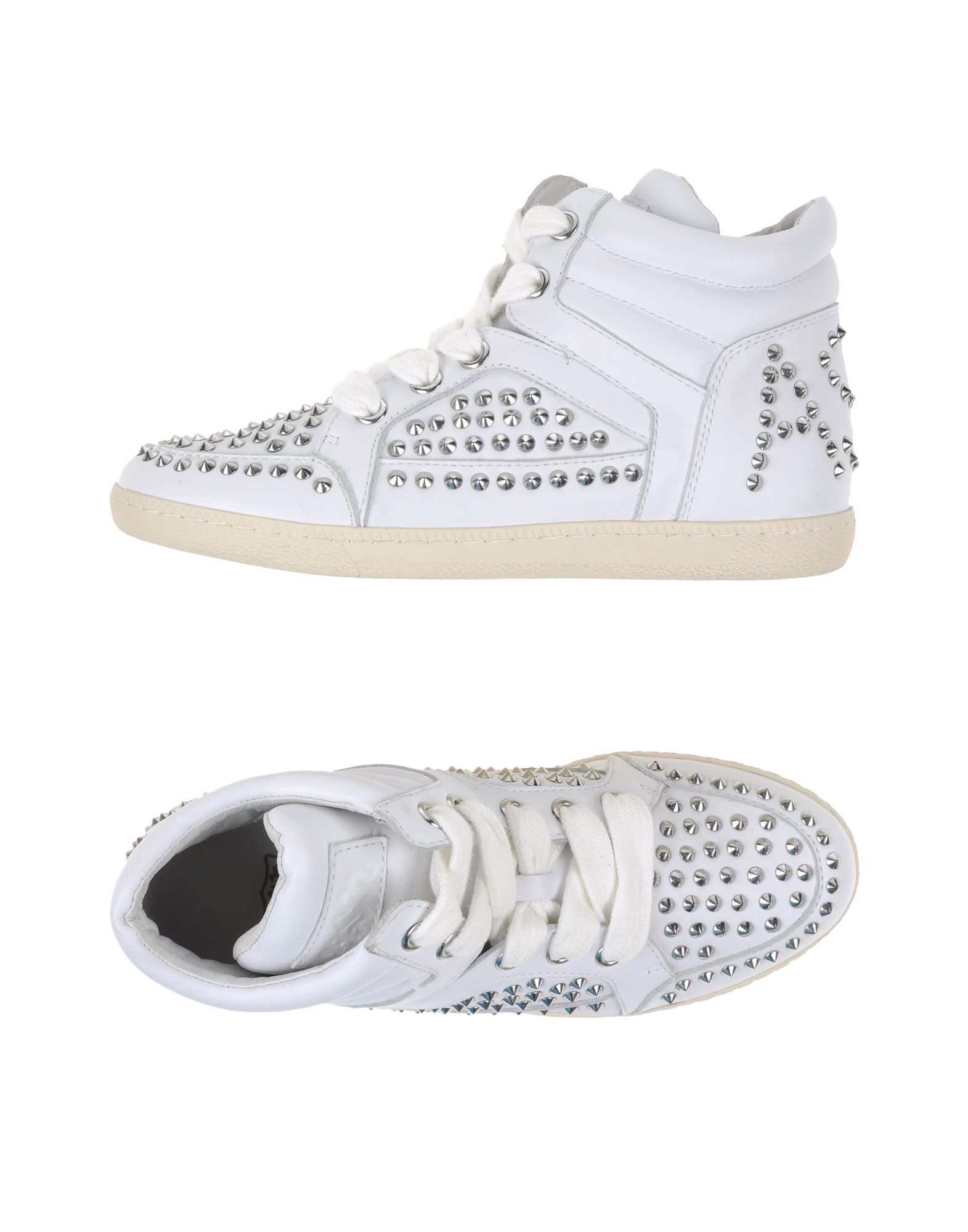 Gut um billige Schuhe  zu tragenAsh Sneakers Damen  Schuhe 44964289KP f85c36