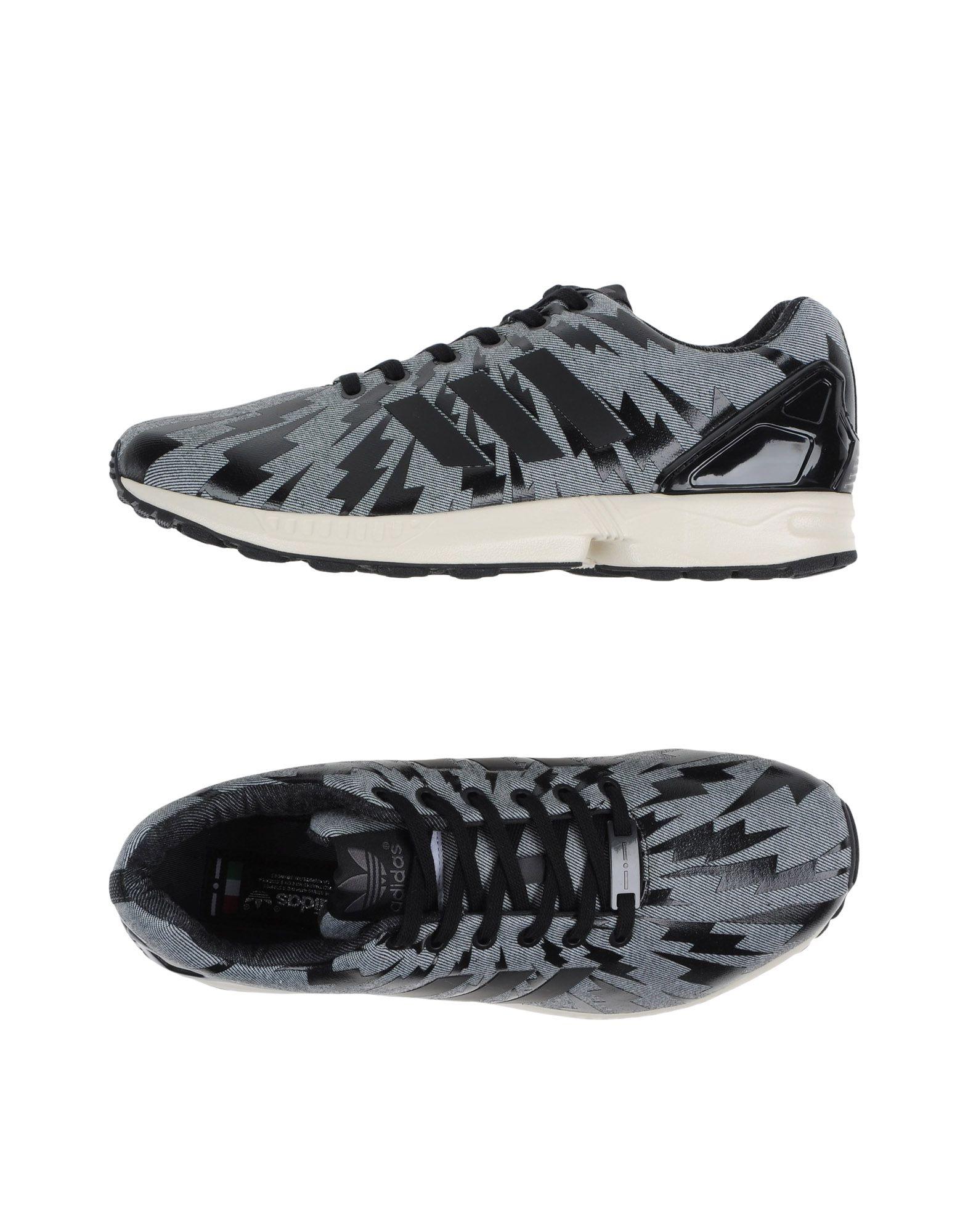 Sneakers Adidas Originals Zx Flux - Uomo - 44964901PS