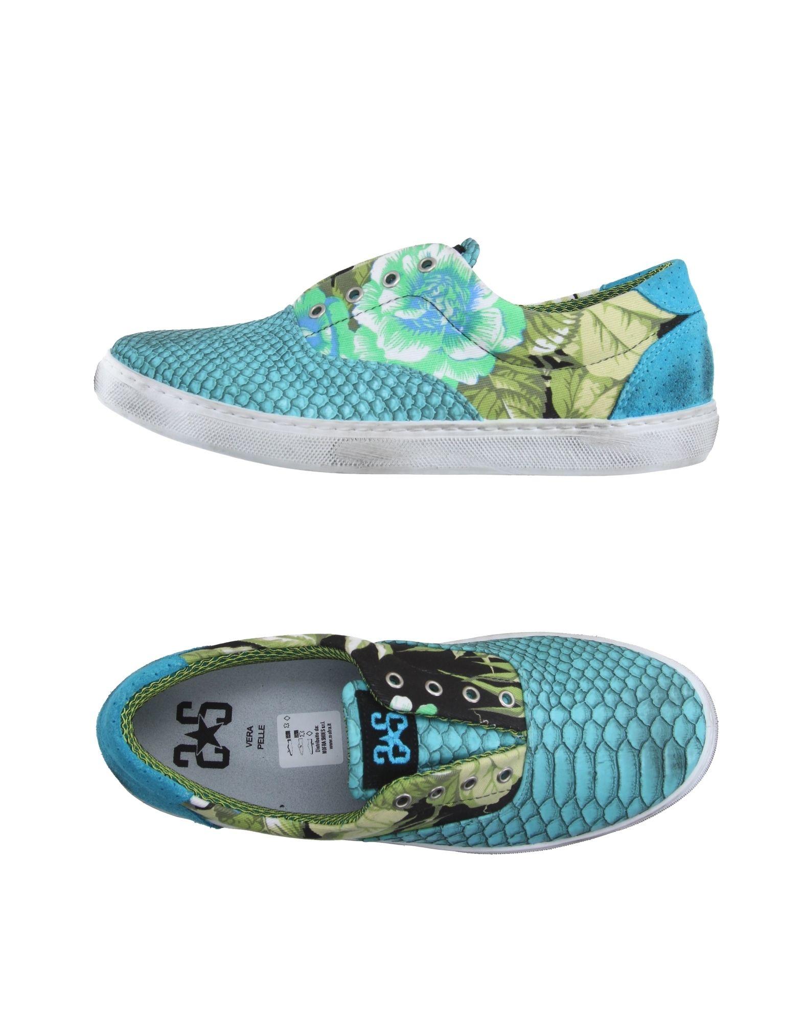 Rabatt echte Schuhe Herren 2Star Sneakers Herren Schuhe  44964972WX 54f71d