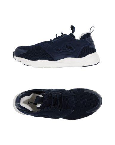 Reebok Furylite Holiday - Sneakers - Women Reebok Sneakers online on ... b15788430