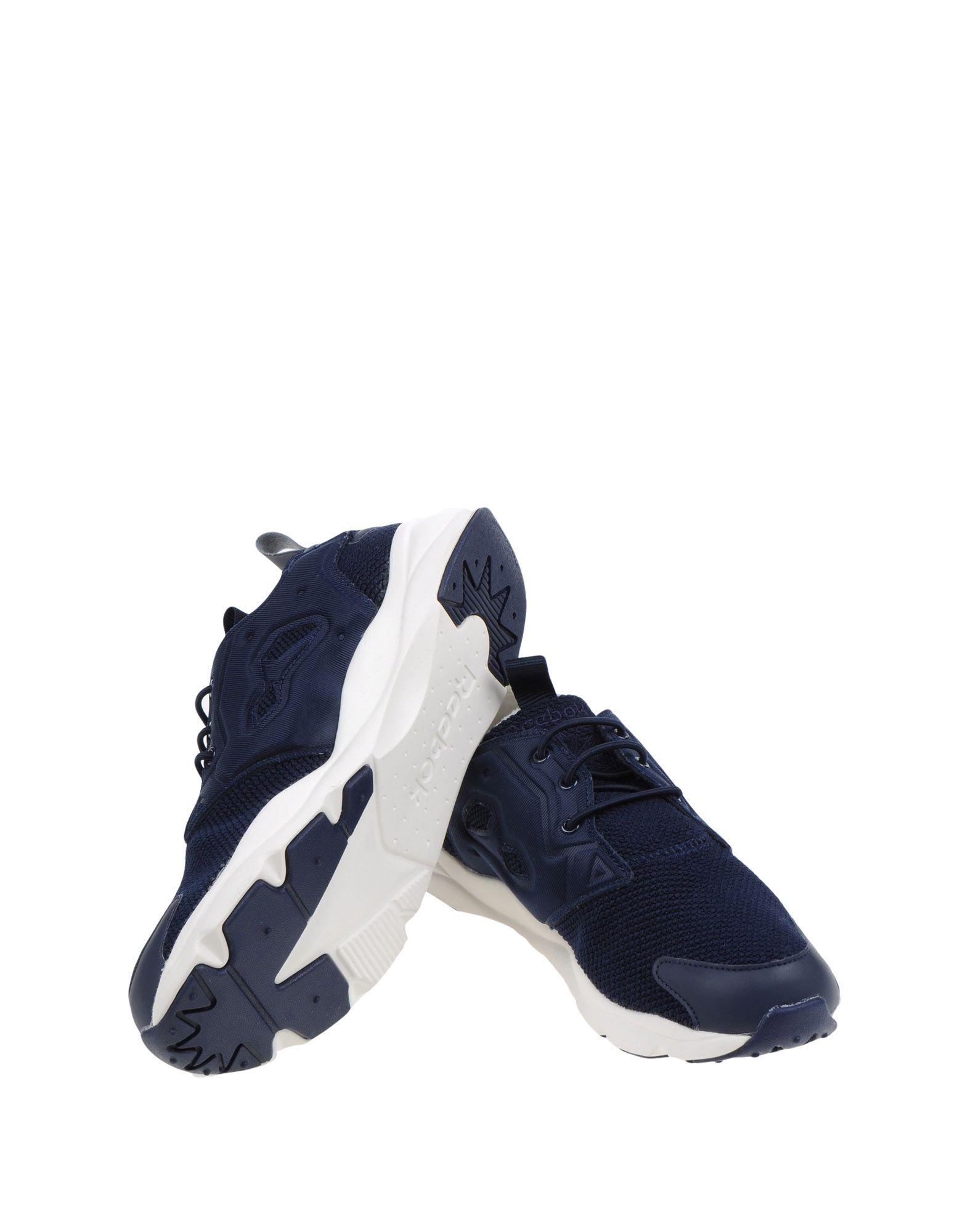 Sneakers Reebok Furylite Holiday - Femme - Sneakers Reebok sur
