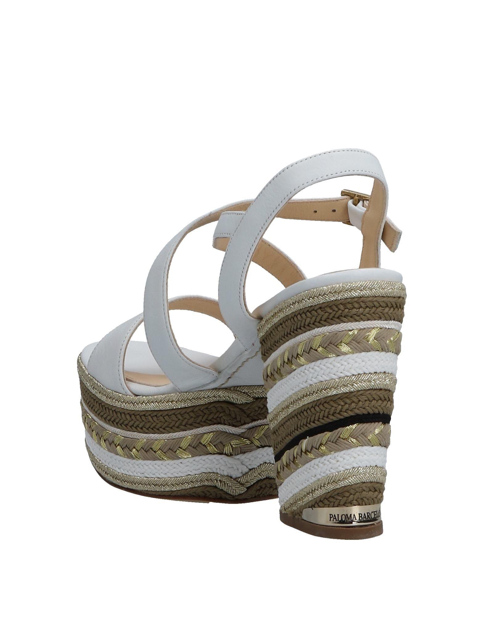 Paloma Barceló Sandalen Damen  44965497WI Gute Qualität beliebte Schuhe