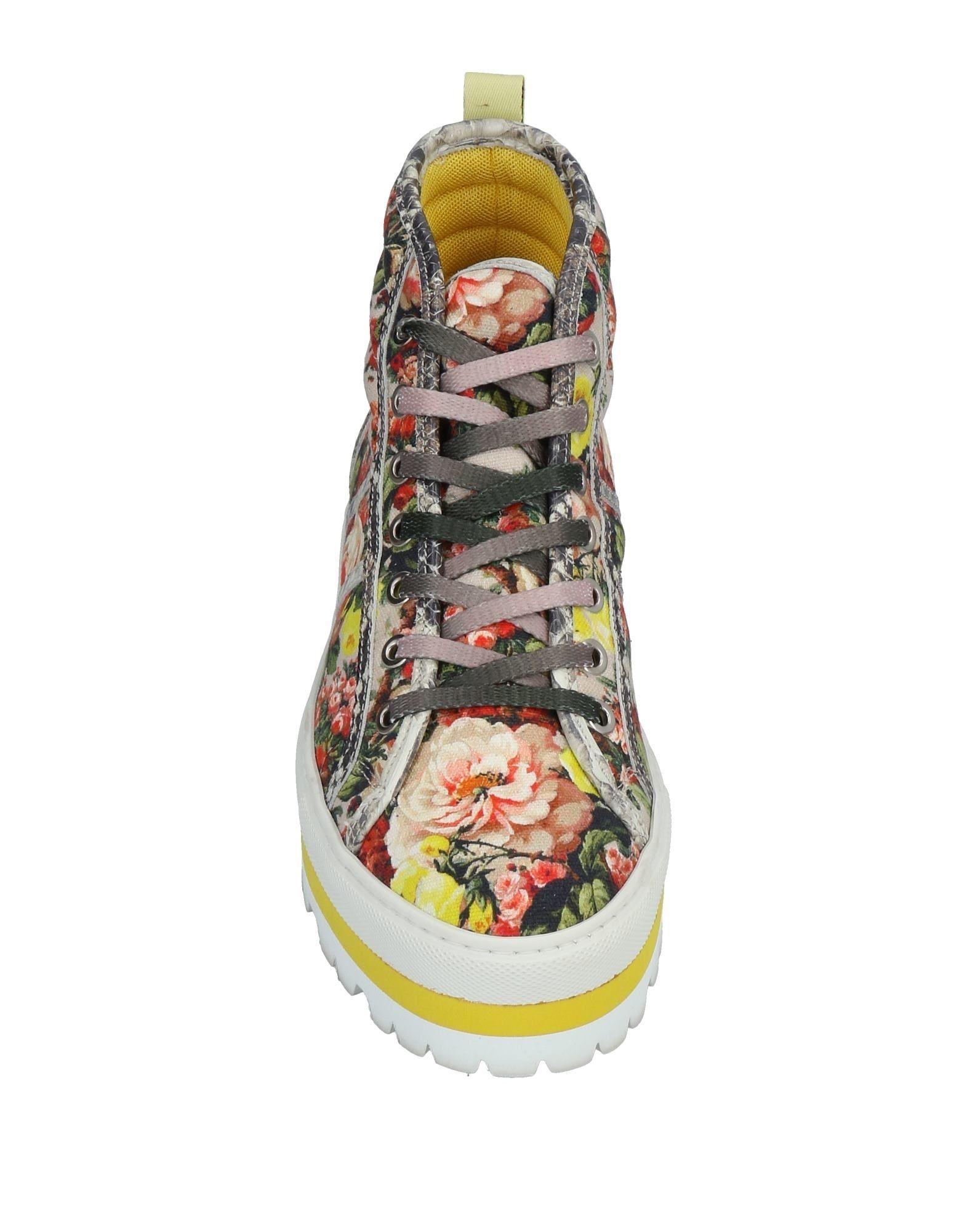 Gut um Sneakers billige Schuhe zu tragenMsgm Sneakers um Damen  44965658FN 85bc41