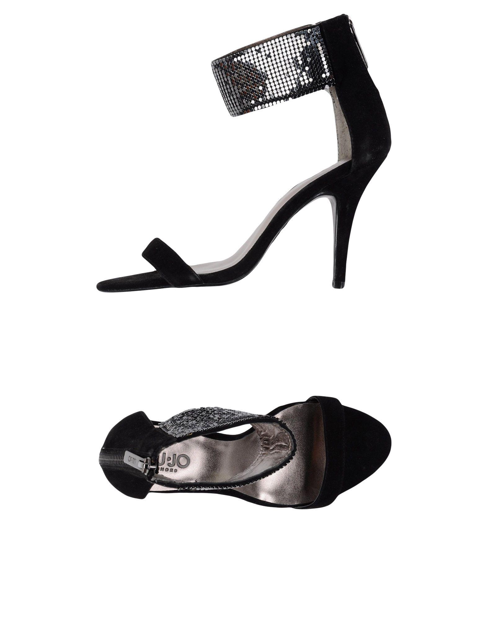 Klassischer Gutes Stil-4146,Liu •Jo Shoes Sandalen Damen Gutes Klassischer Preis-Leistungs-Verhältnis, es lohnt sich 89d30b