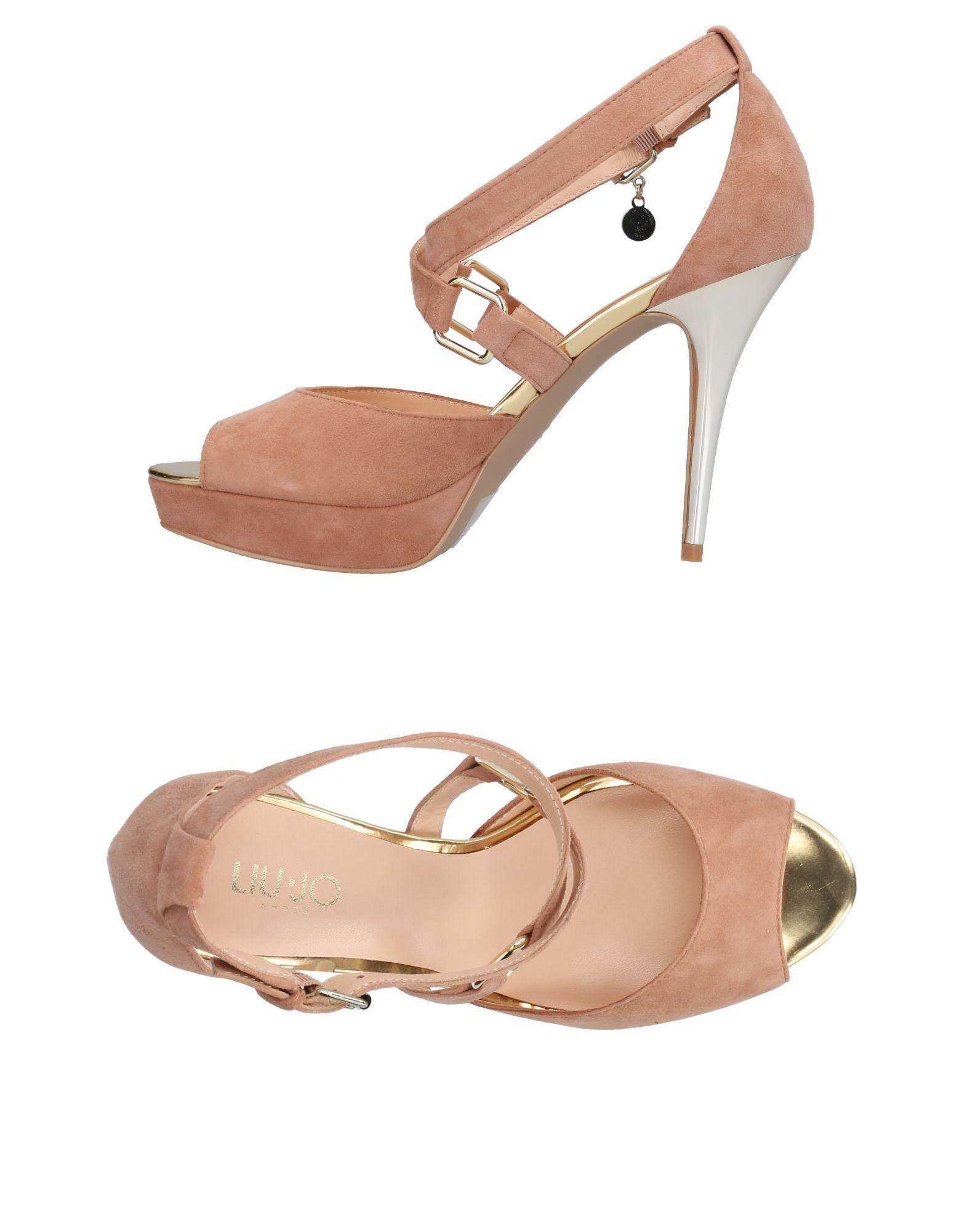 Stilvolle Schuhes billige Schuhe Liu •Jo Schuhes Stilvolle Sandalen Damen  44967145KA 8ba605