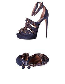 YOOX scarpe Donna Alaïa abbigliamento su online Italy e r6Yw5xr