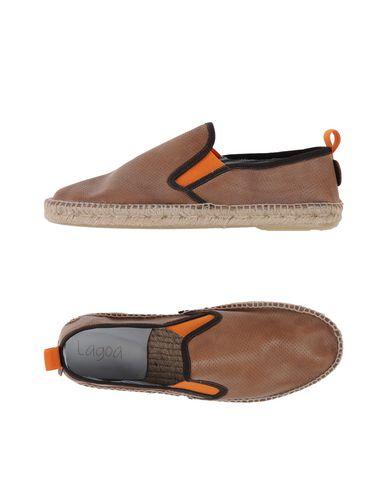 Zapatos con descuento Espadrilla Lagoa Hombre - Avellana Espadrillas Lagoa - 44967456PS Avellana - 32aa76