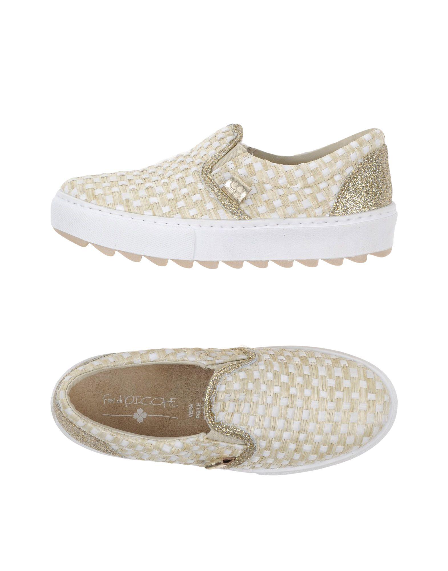 Fiori Di  Picche Sneakers Damen  Di 44968130OS Gute Qualität beliebte Schuhe 1695ea