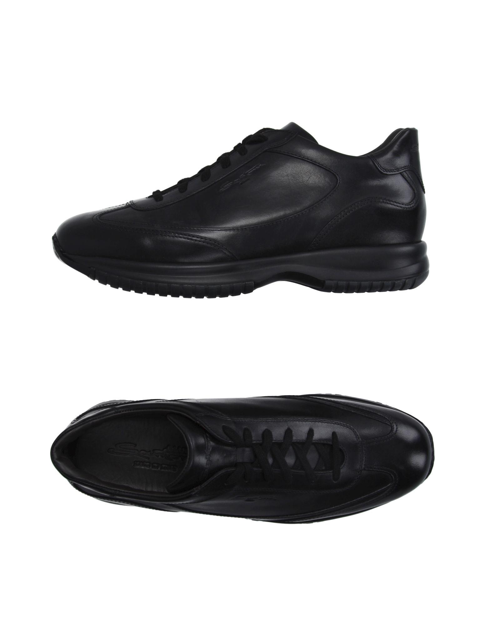 Santoni Sneakers - Men  Santoni Sneakers online on  Men Canada - 44968215KV 3d3a7c
