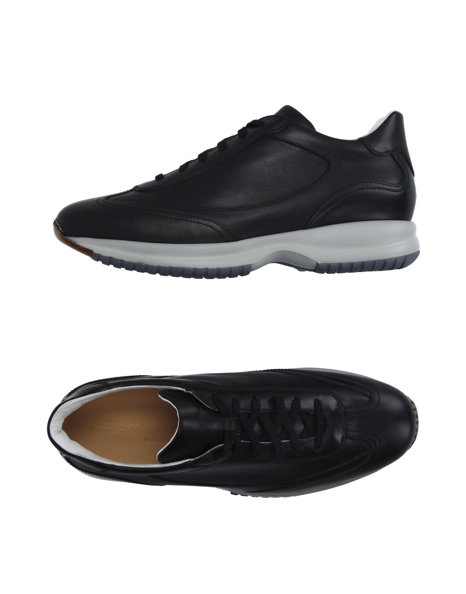 Santoni Sneakers Herren  beliebte 44968224NG Gute Qualität beliebte  Schuhe 8f17ad