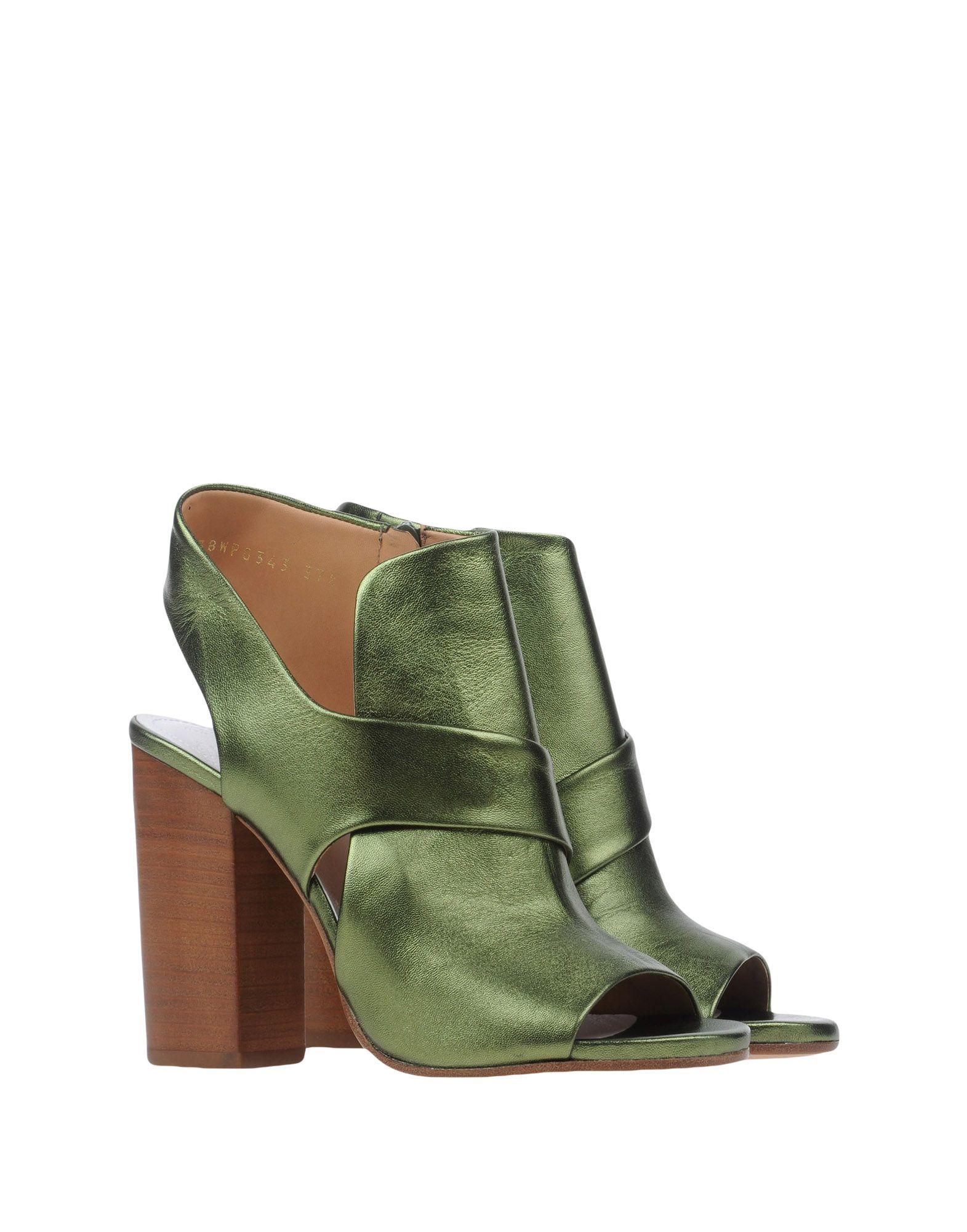Maison Margiela Sandalen gut Damen  44968373MKGünstige gut Sandalen aussehende Schuhe 34256a